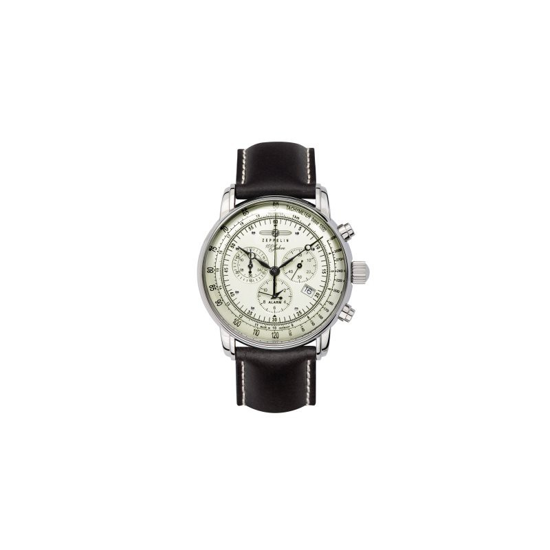 watch 8680-3 quartz-controlled chronograph alarm d7a81cd82f